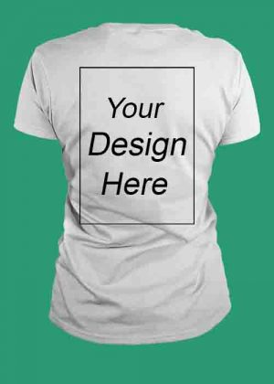 High quality Custom Print T-Shirt at best prices