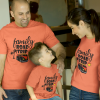 Family Road Trip Matching Tees