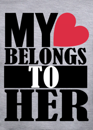 Buy Personalized Couple T-Shirt online at best prices